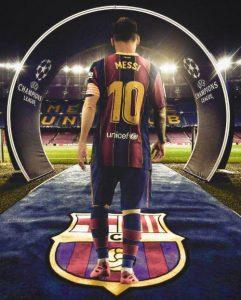 【合乐VIP体育-西甲】巴萨官宣续约4主力!名单无梅西,阿根廷球王真要走?