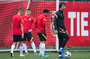 【世界杯】合乐运营团队:长期集训对国足是否有利,需谨慎评估